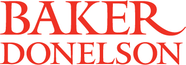 Baker Donelson Red Logo_Stacked