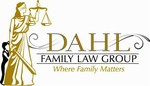 Dahl Print Logo