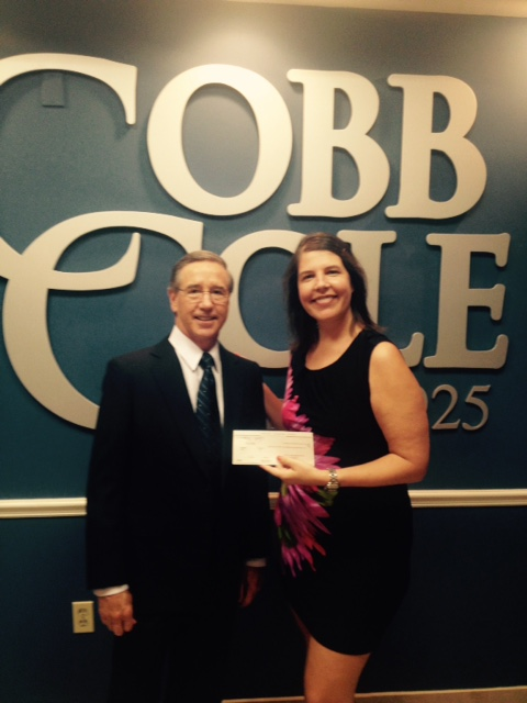 Cobb Cole Gift 2015